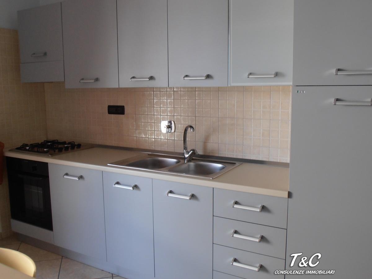 Appartamento in vendita a Pinerolo, 1 locali, prezzo € 85.000 | Cambio Casa.it