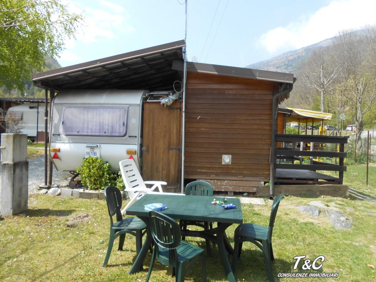 Albergo in vendita a Sampeyre, 2 locali, prezzo € 3.500 | Cambio Casa.it