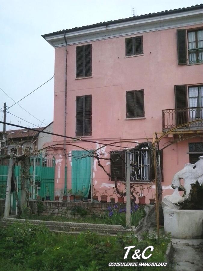 Vendita Rustico/Casale/Corte Villafranca d'Asti
