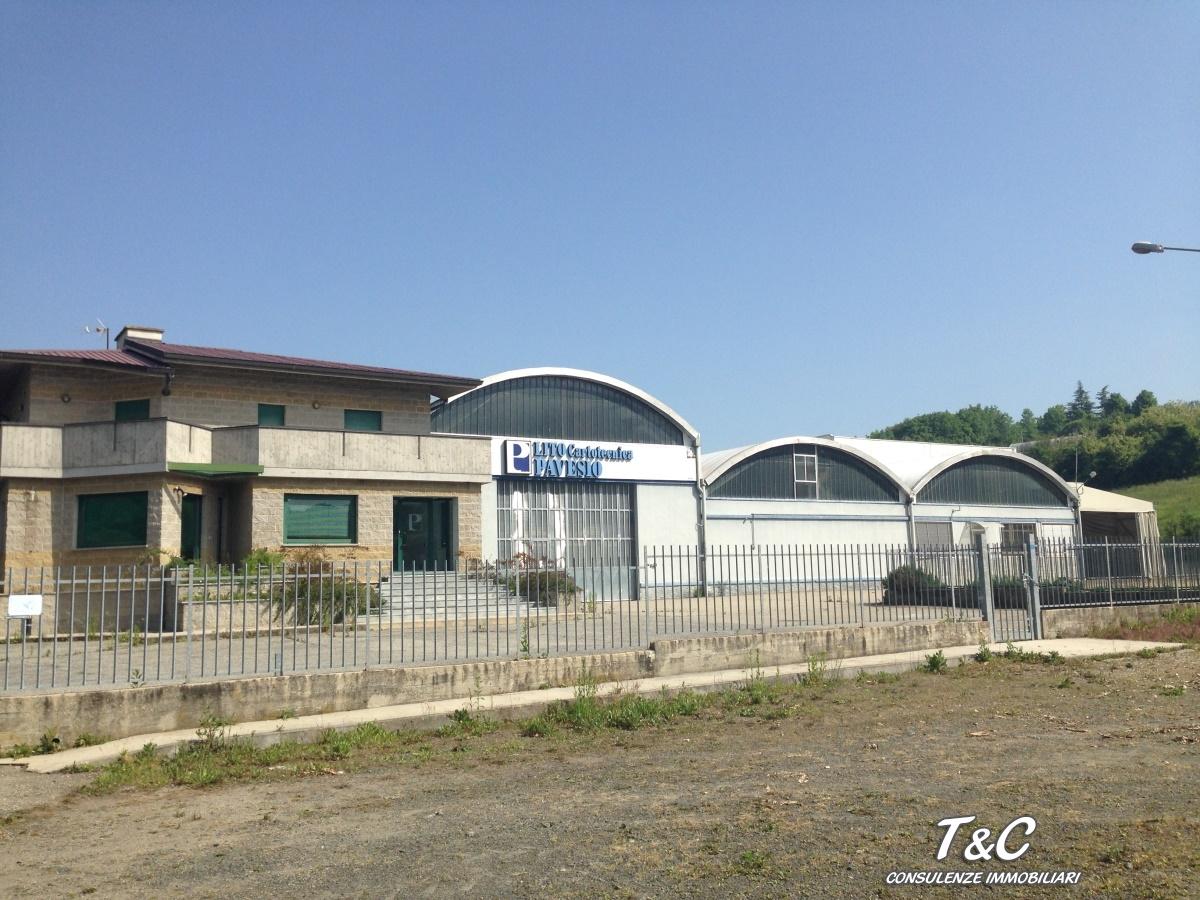 Capannone in vendita a Andezeno, 9999 locali, prezzo € 660.000 | CambioCasa.it