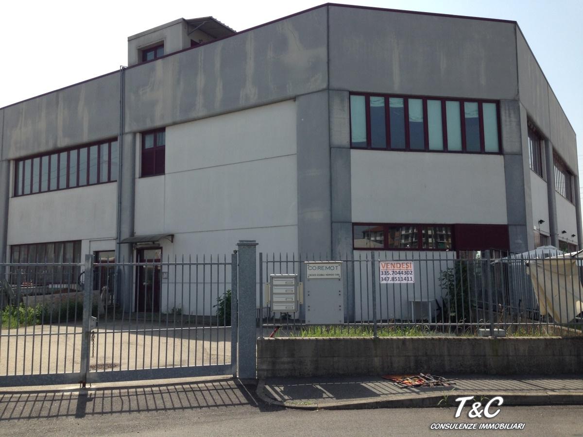 Ufficio / Studio in vendita a Moncalieri, 2 locali, prezzo € 105.000 | Cambio Casa.it