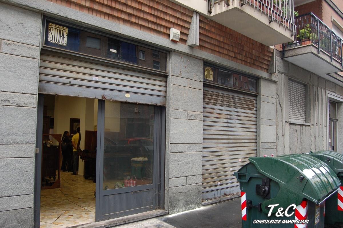 negozio in vendita a TORINO (TO)