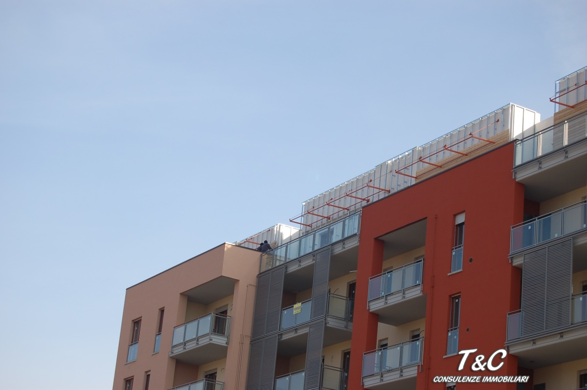 Appartamento in vendita a Rivoli, 4 locali, prezzo € 199.000 | Cambio Casa.it
