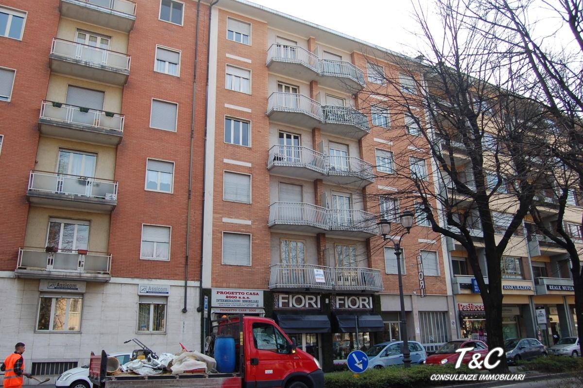 Appartamento in Affitto a Rivoli