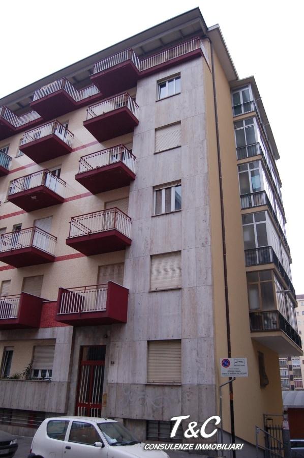 Appartamento vendita TORINO (TO) - 2 LOCALI - 60 MQ