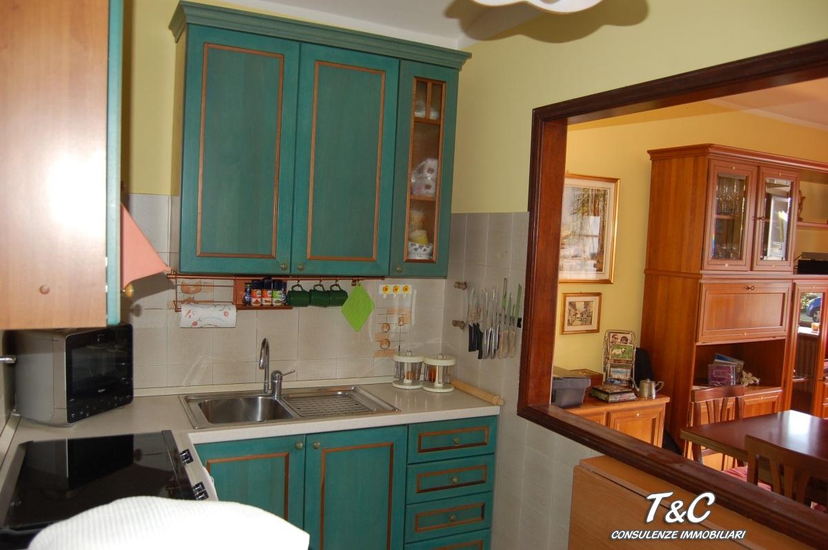 Rustico / Casale in vendita a San Secondo di Pinerolo, 4 locali, prezzo € 140.000 | CambioCasa.it