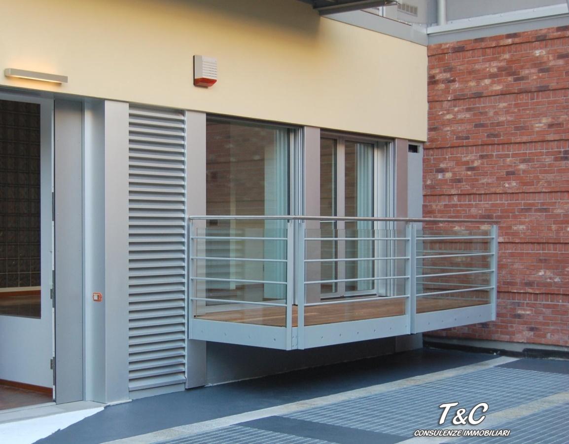 Bilocale Torino Via Saluzzo 29 10