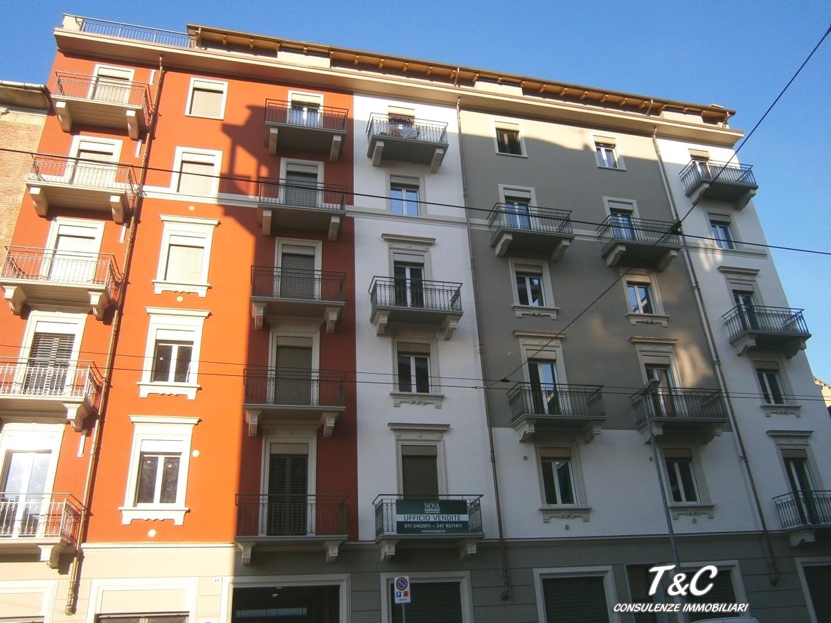 Affitto appartamenti torino via millefonti locazione for Appartamenti arredati torino