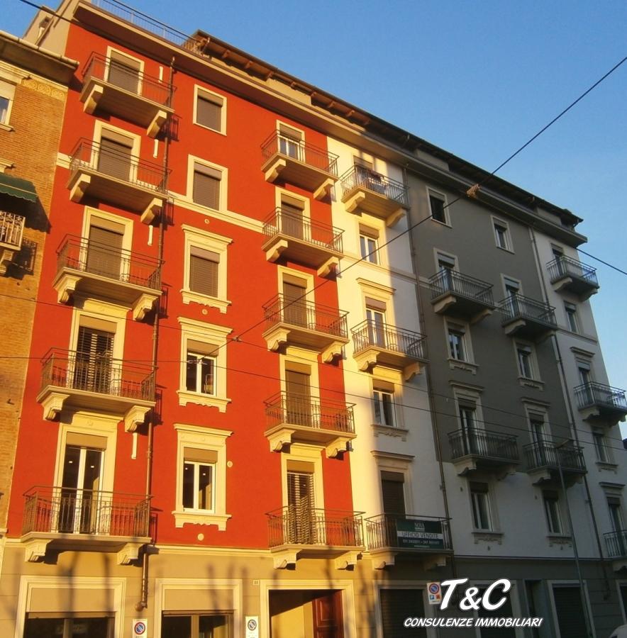 Affitto appartamenti torino via millefonti locazione for Appartamenti arredati in affitto torino