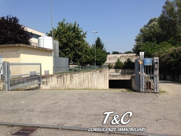 Box / Garage in vendita a Torino, 1 locali, prezzo € 155.000 | CambioCasa.it