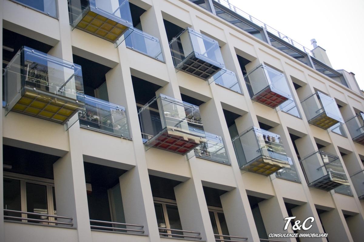 Appartamento affitto TORINO (TO) - 3 LOCALI - 85 MQ