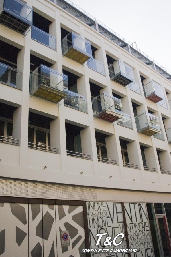 Bilocale Torino Via Saluzzo 29 1