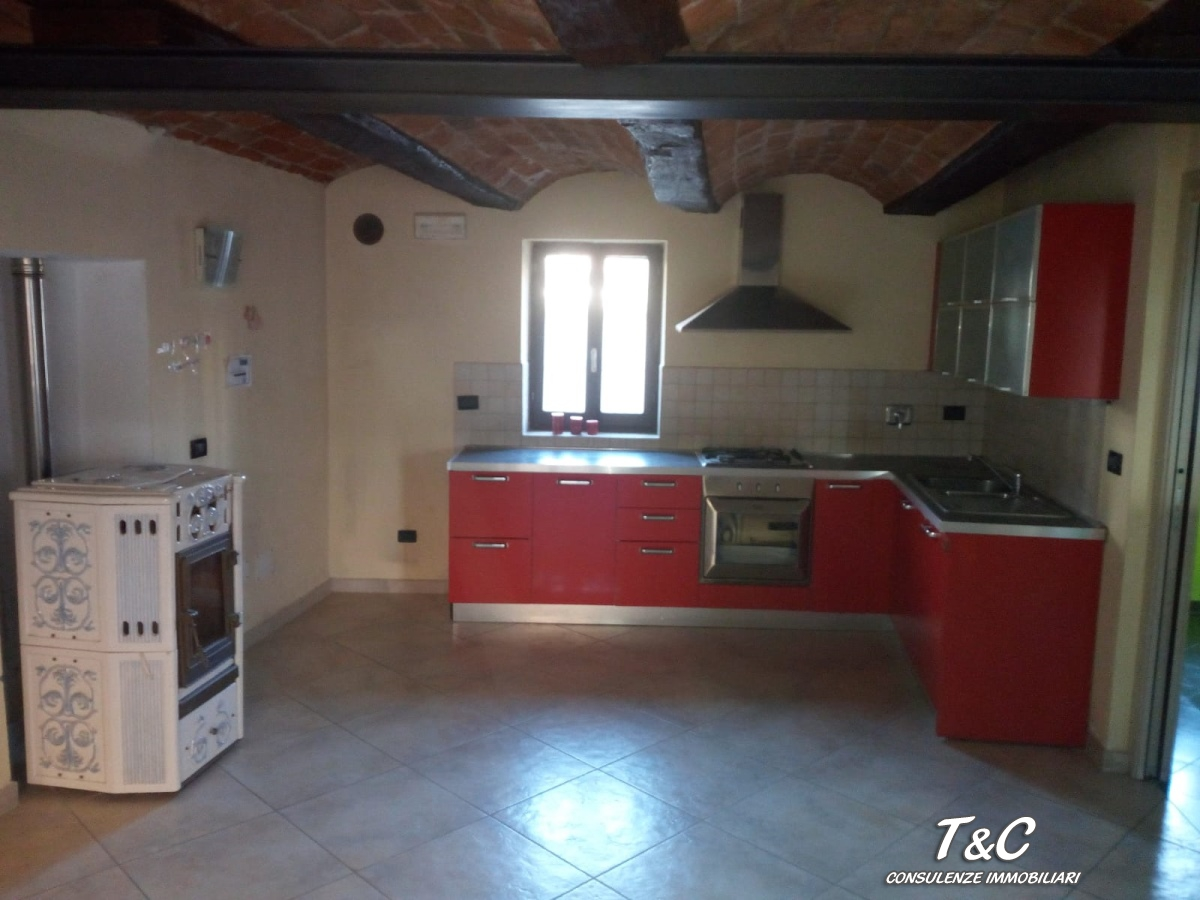 Appartamento Racconigi CN1033553